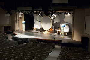 church stage extensions