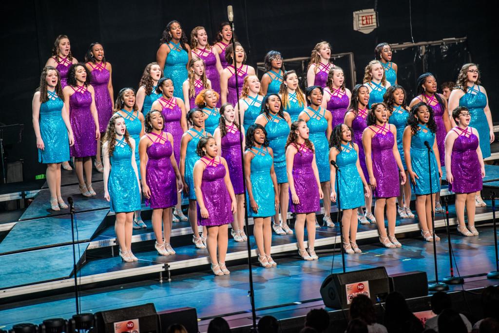 show choir