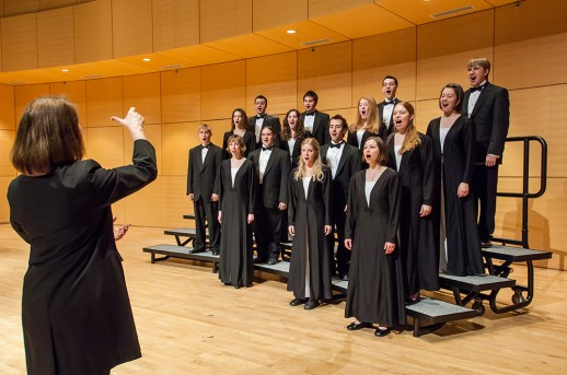 choir risers