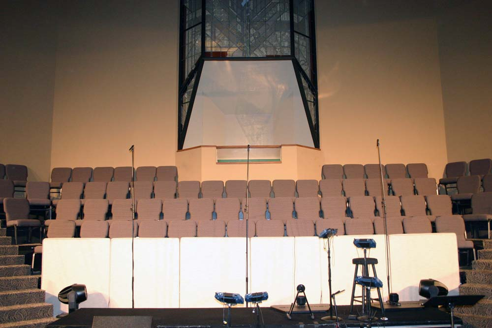 The Pentecostals of Alexandria - StageRight Performance