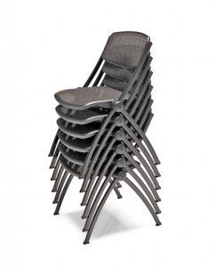 band chairs